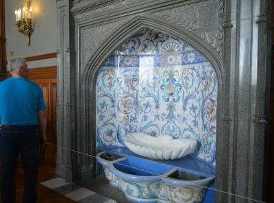 Экскурсия по Южному берегу Крыма - Воронцовский парк и дворец