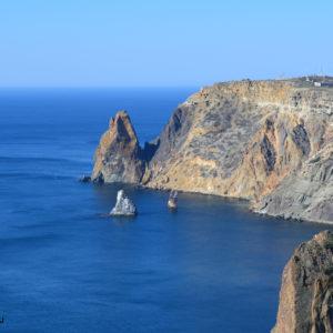 Бронирование тура по Крыму на 7 дней с 16 по 22 июня