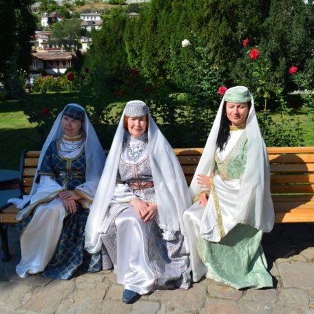 Тур по Крыму - экскурсия по Бахчисараю