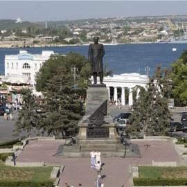 Вебкамера Севастополя