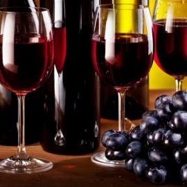 Уникальные вина Массандры
