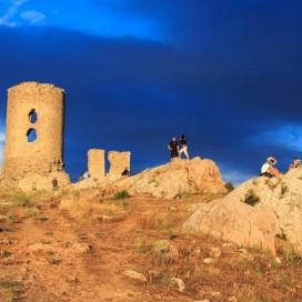 Экскурсия по Севастополю — Таинственная Балаклава и древняя обитель — мыс Фиолент