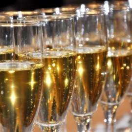 Как делают шампанское в Крыму?
