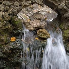 Культ воды на полуострове