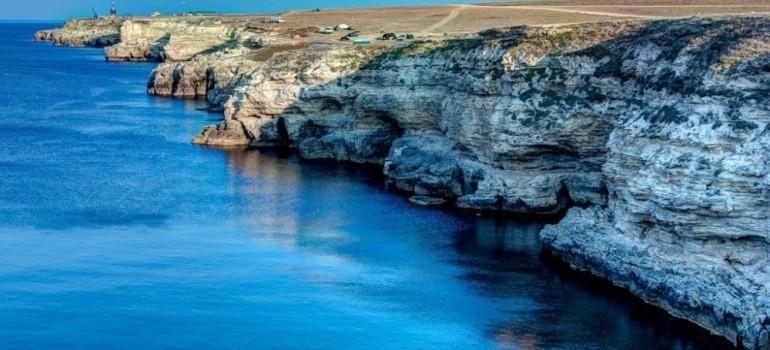 Полуостров Тарханкут — территория свободы