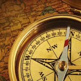 Почему в Крыму компас сходит с ума?