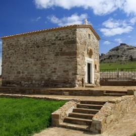 Храм Двенадцати Апостолов в Судаке
