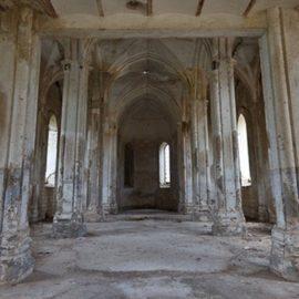Храмы в Джанкое