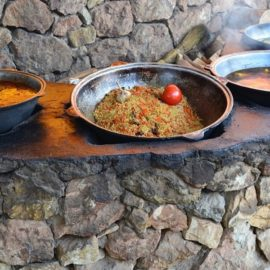 Крымская кухня — что стоит попробовать?