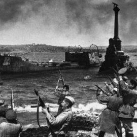 Севастополь во время Великой Отечественной войны — трагические страницы истории