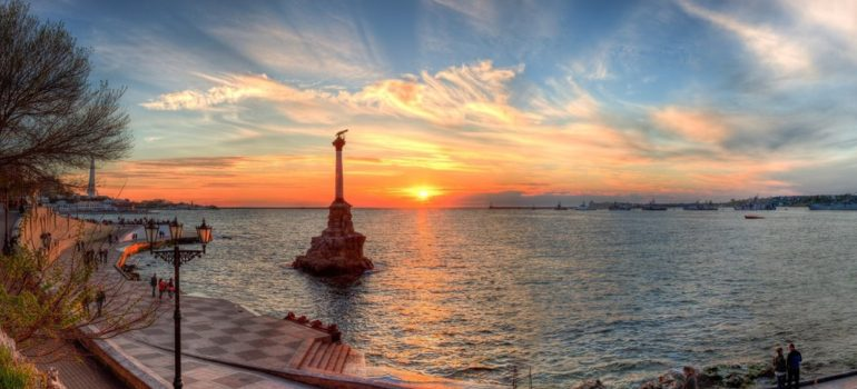 Путеводитель — основные достопримечательности Севастополя