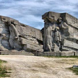 Аджимушкайские каменоломни в Керчи — история войны