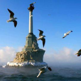 Экскурсия по Севастополю — Город достойный поклонения