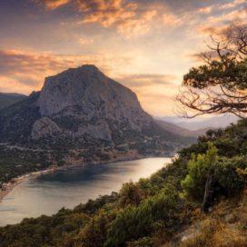 Экскурсия по Крыму — Судак и Новый Свет