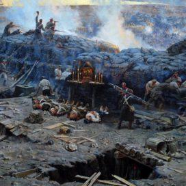 Экскурсия по Севастополю — Битва за Севастополь