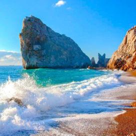 Экскурсия по Крыму — В поисках древнего святилища