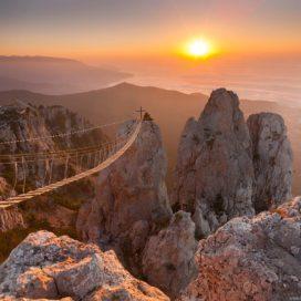 Активный тур по Крыму всё включено — Покорители стихий