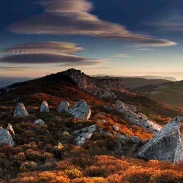 Экскурсия по Крыму — Храм Солнца сакральное Место Силы