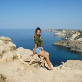 Фотографии с экскурсий по Балаклаве и Фиоленту с Grifon-Tur