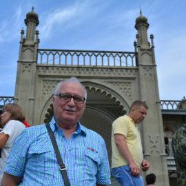 Фотографии с экскурсий по Южному берегу Крыма с Grifon-Tur