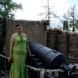 Фотографии с экскурсий по Севастополю с Grifon-Tur