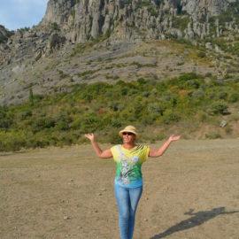 Фотографии с экскурсий по горе Демерджи с Grifon-Tur