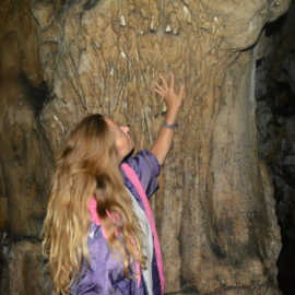 Фотографии с экскурсий по пещерам Крыма с Grifon-Tur